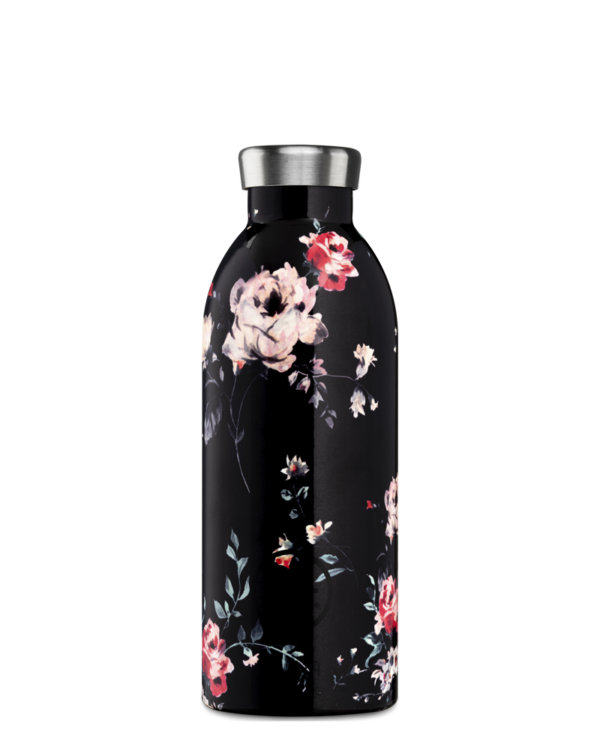 Clima Thermosflasche Ebony Rose 0,5L
