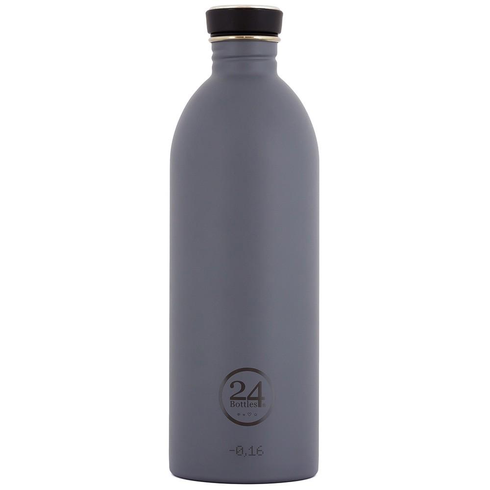Urban Bottle Stone Formal Grey 1L
