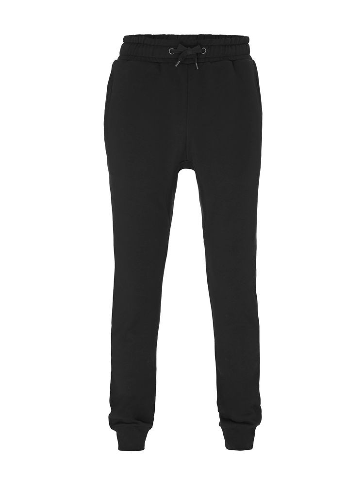Earth Positive Unisex Joggers/Pants Black