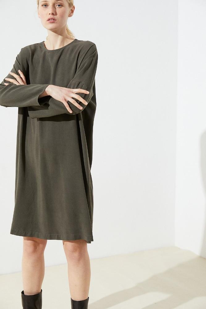 YEU Dress Khaki