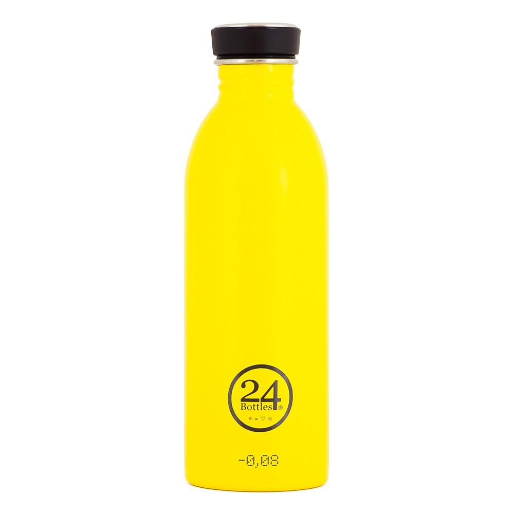 Urban Bottle Taxi Yellow 0,5L