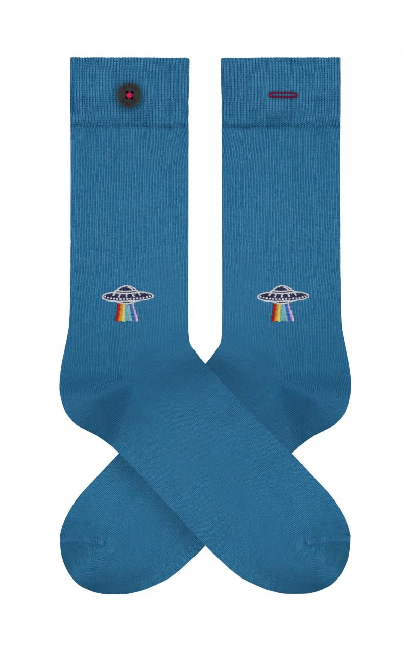 Socks-Alan
