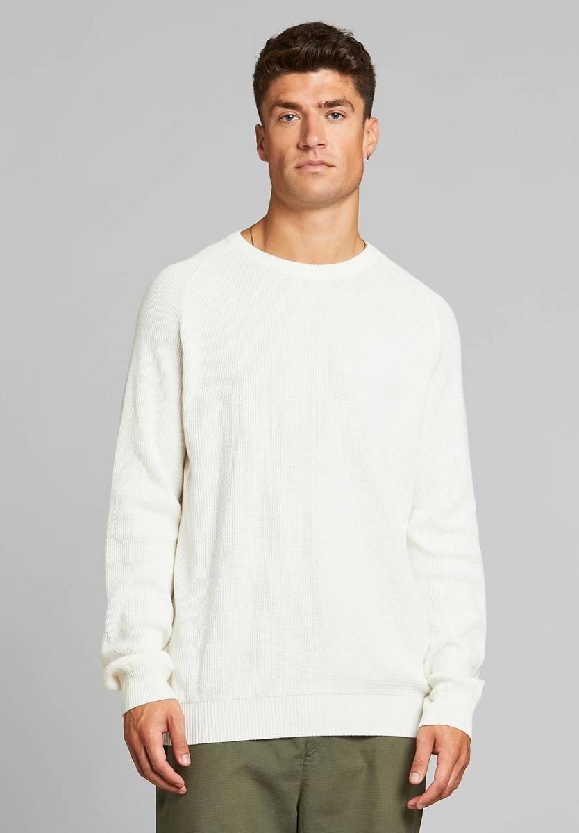 Sweater Kalmar Off-White