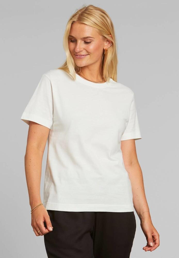 T-shirt Mysen Base Off-White