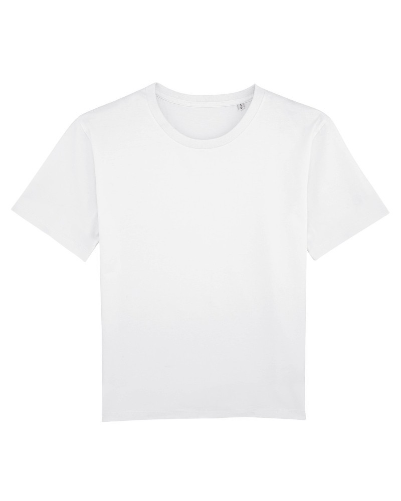 Stella Fringes white