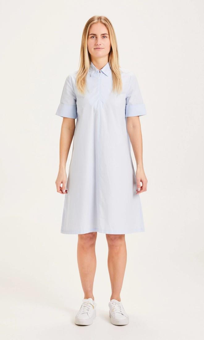 AZALEA shirt dress - Vegan Skyway