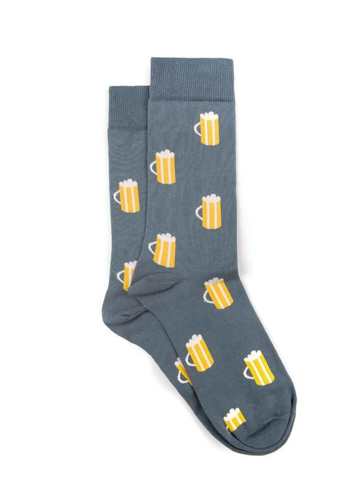 Seidla Socks Blue
