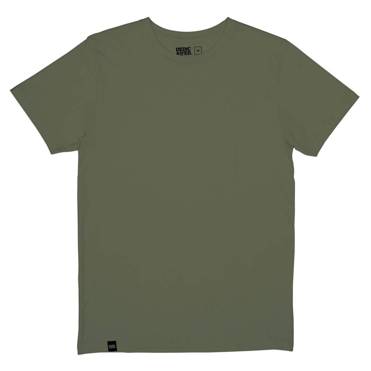 T-shirt Stockholm Base Leaf Green
