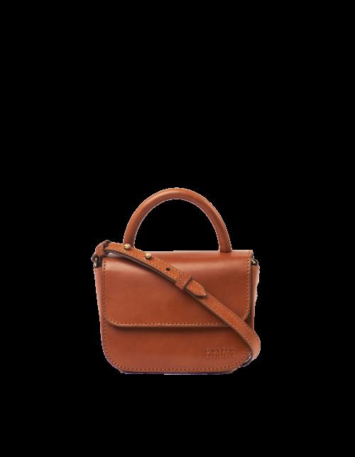 Nano Bag Cognac Classic