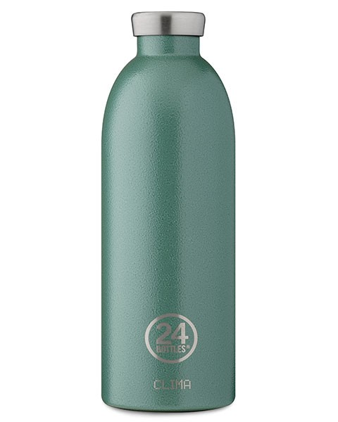 Clima Thermosflasche MOSS GREEN 0,85L