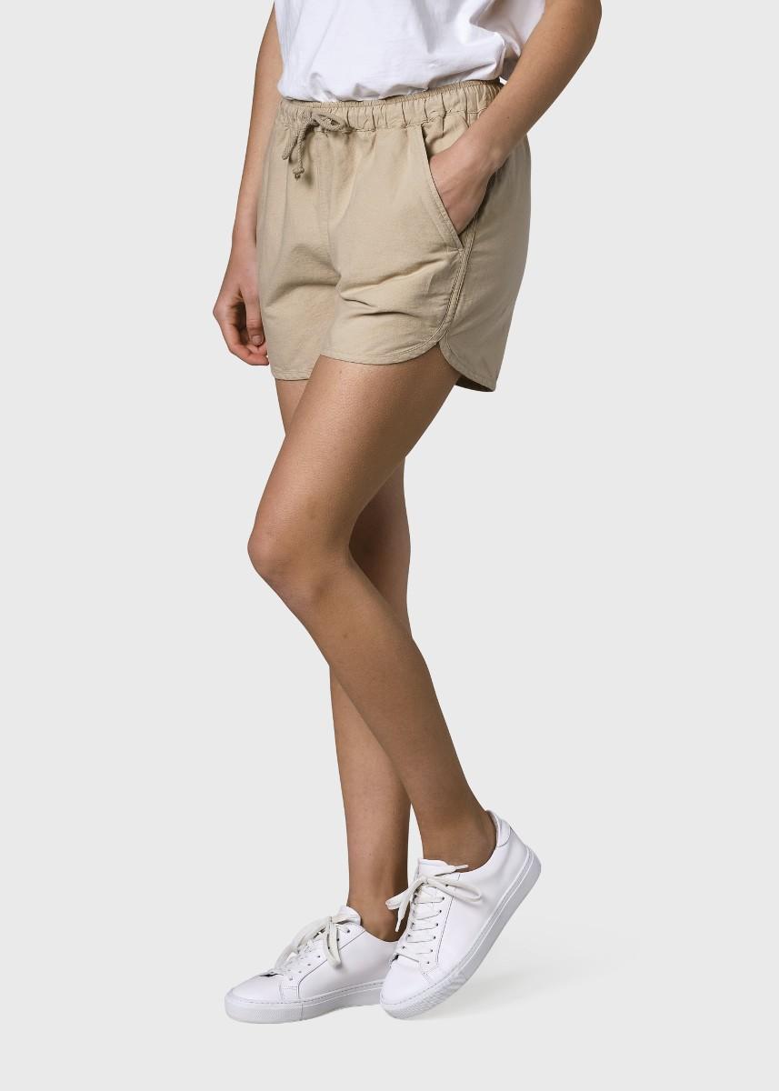 Linda shorts Sand