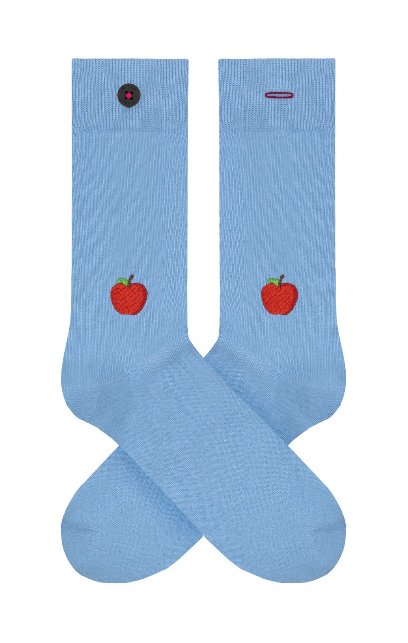 Socks-Steve
