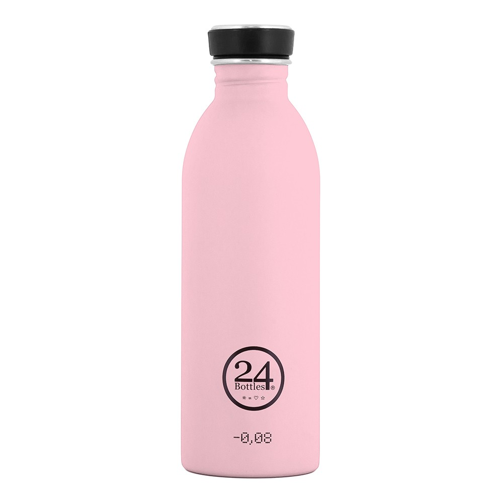 Urban Bottle Candy Pink 0,5L