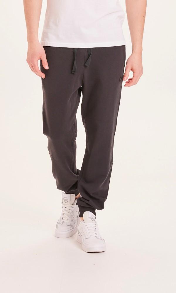 TEAK sweat pants Black Jet