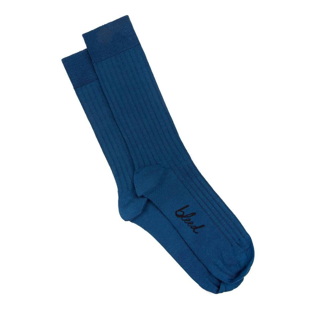 Tennis TENCEL™ Socken Blau