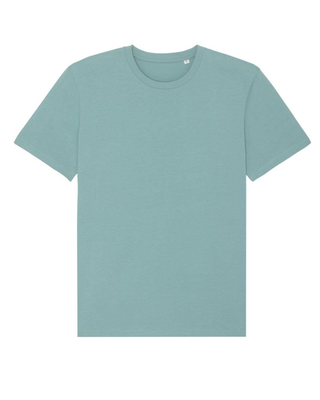 Regular Fit T-Shirt teal monstera