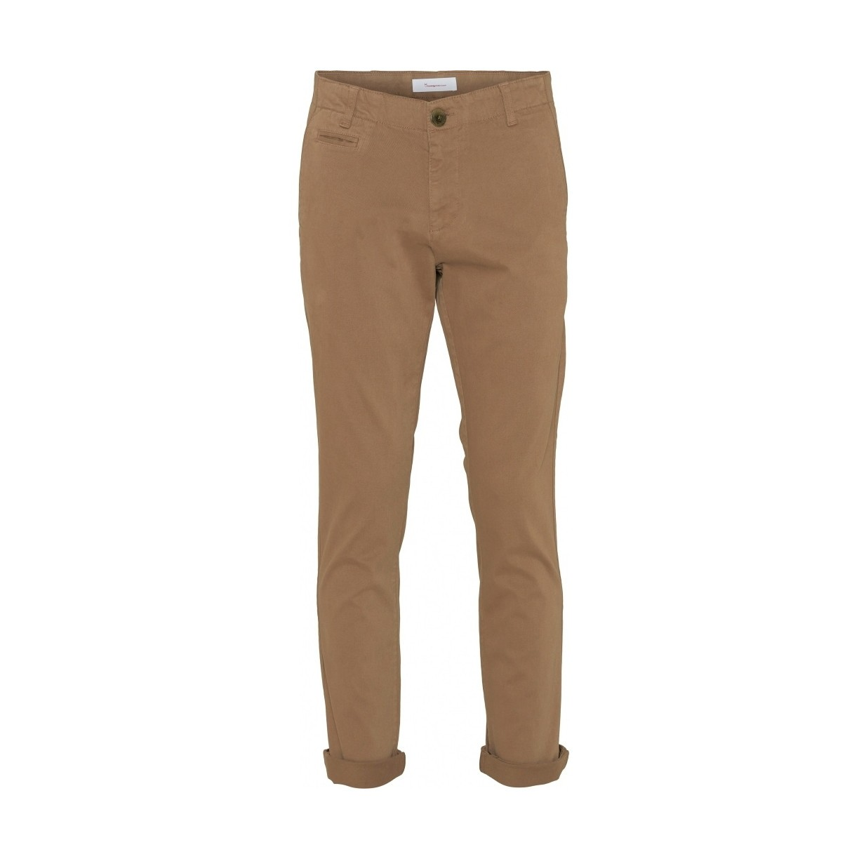 CHUCK regular stretched chino pant Tuffet