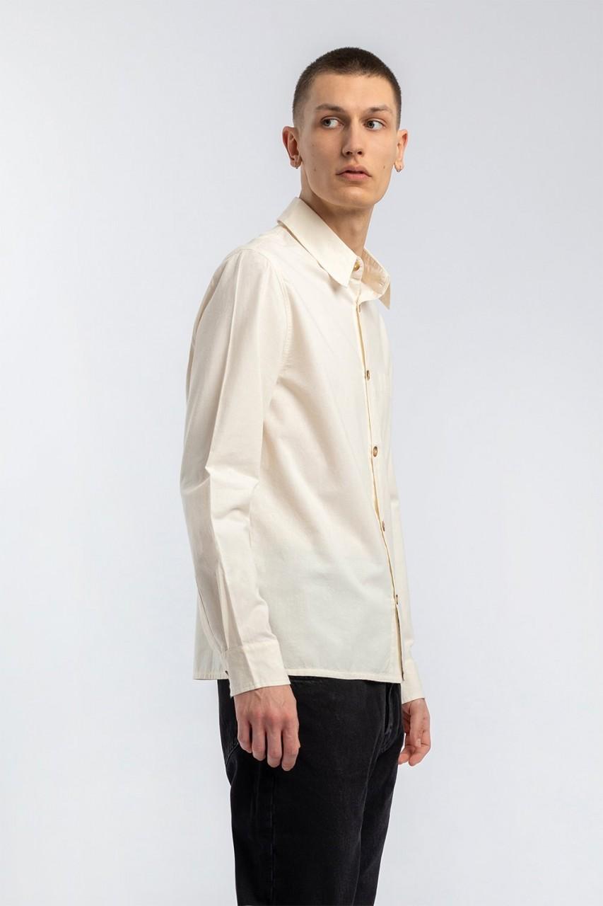 Casual Shirt Natural