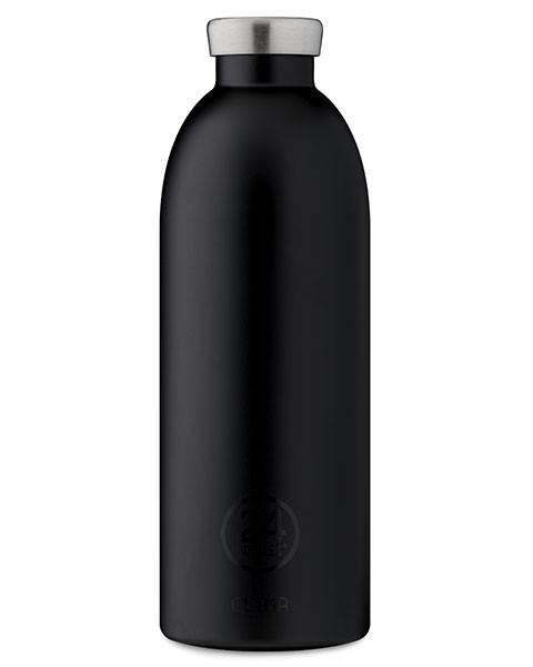 Clima Thermosflasche TUXEDO BLACK 0,85L