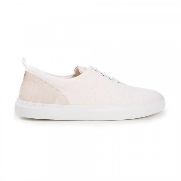 Eco4Sneaker White