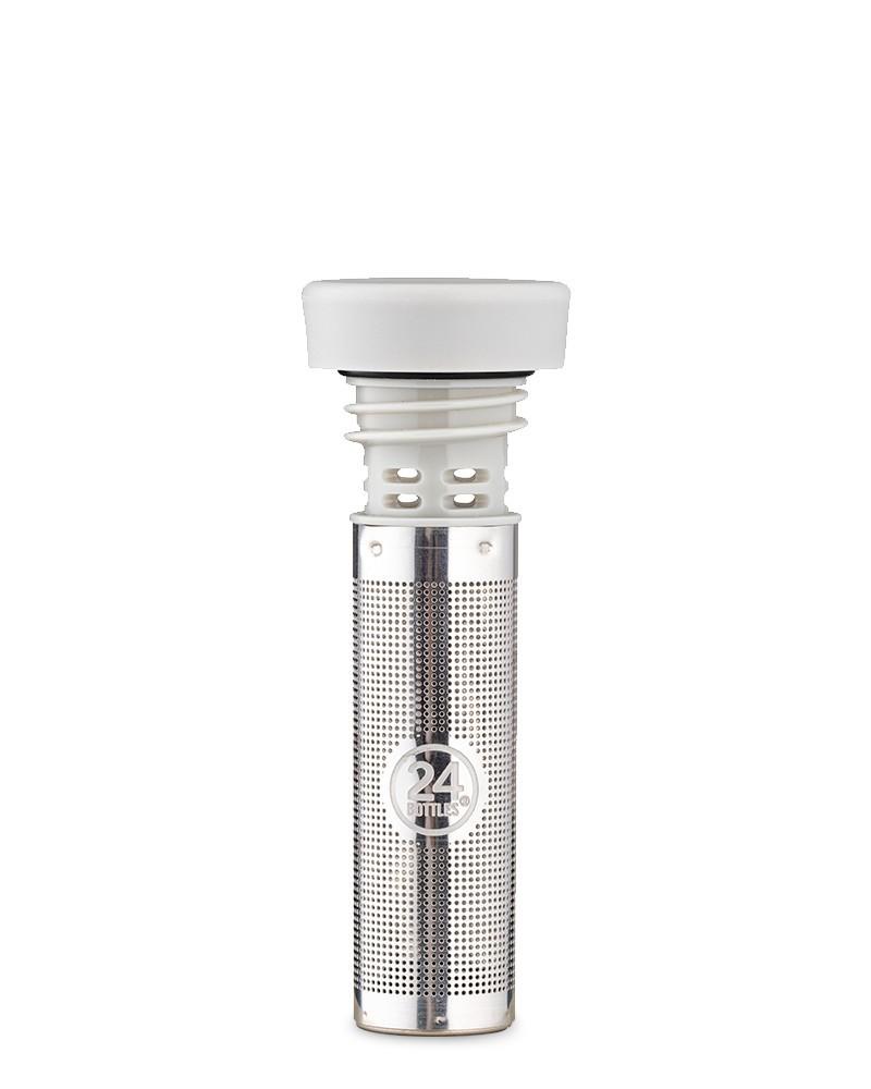 Clima Bottle Infuser Lid Grey