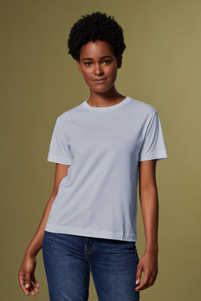 TONE T-Shirt ash blue