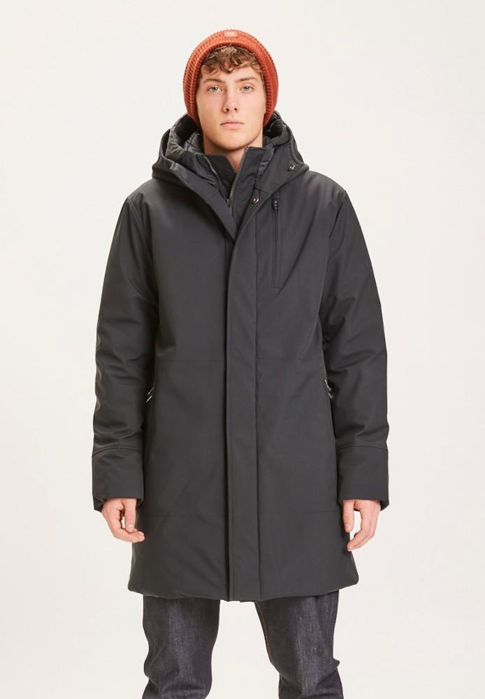 Climate shell jacket Black Jet