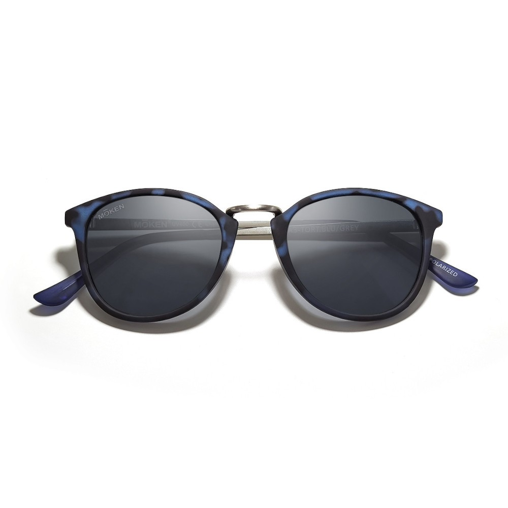 TWINDROP TORT.BLUE/GRY