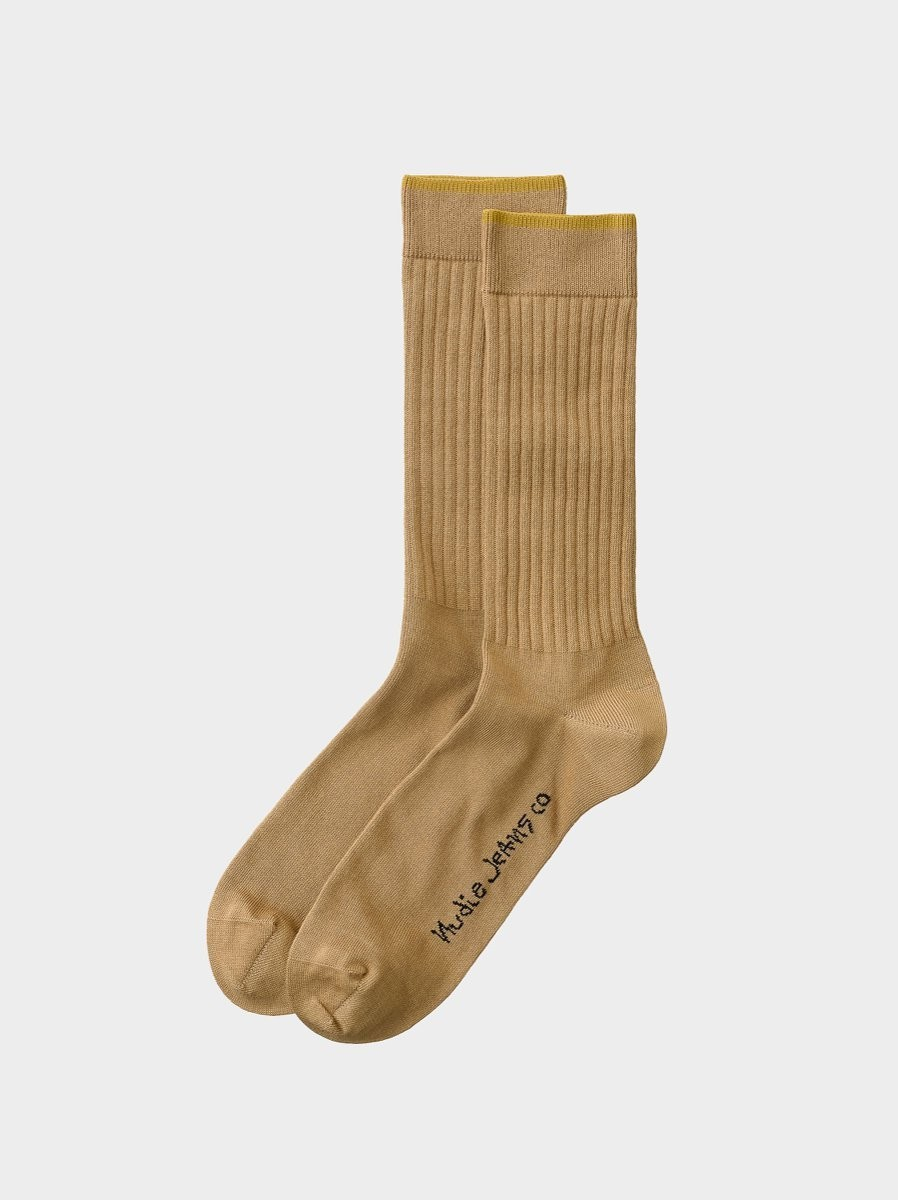 Gunnarsson Socks Oat