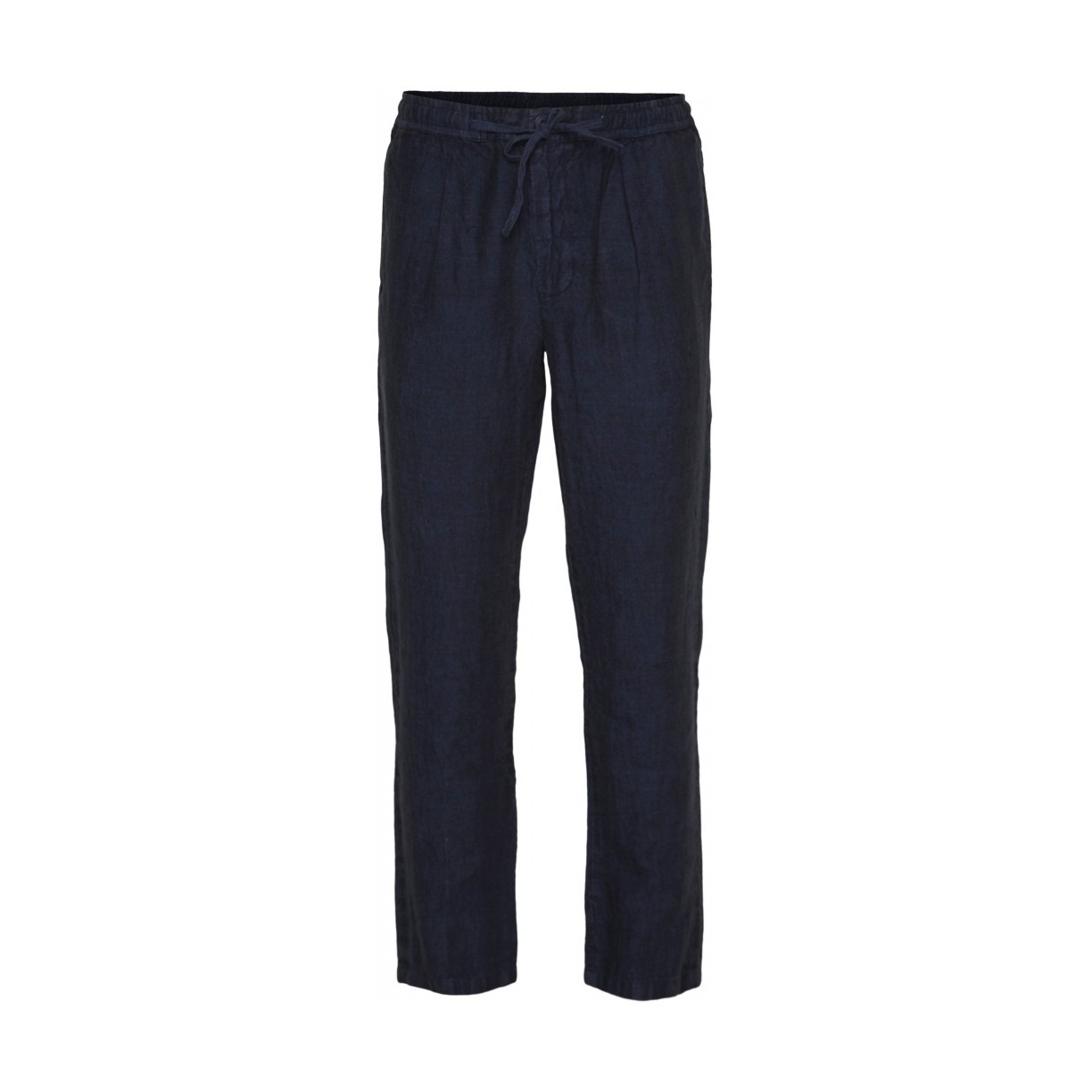 FIG loose linen pant Total Eclipse