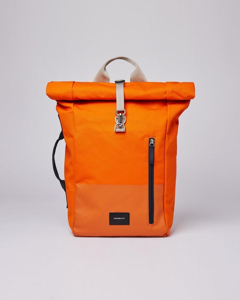 DANTE METAL HOOK Burnt Orange with coating