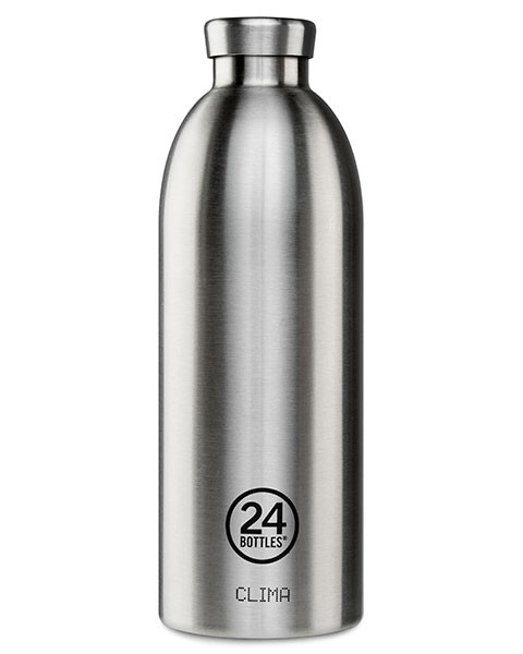 Clima Thermosflasche STEEL 0,85L