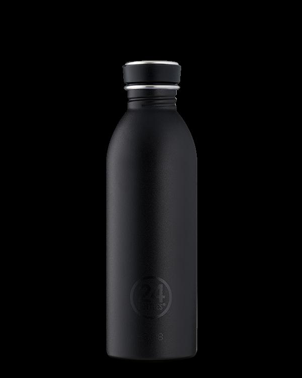 Urban Bottle Stone Tuxedo Black 0,5L