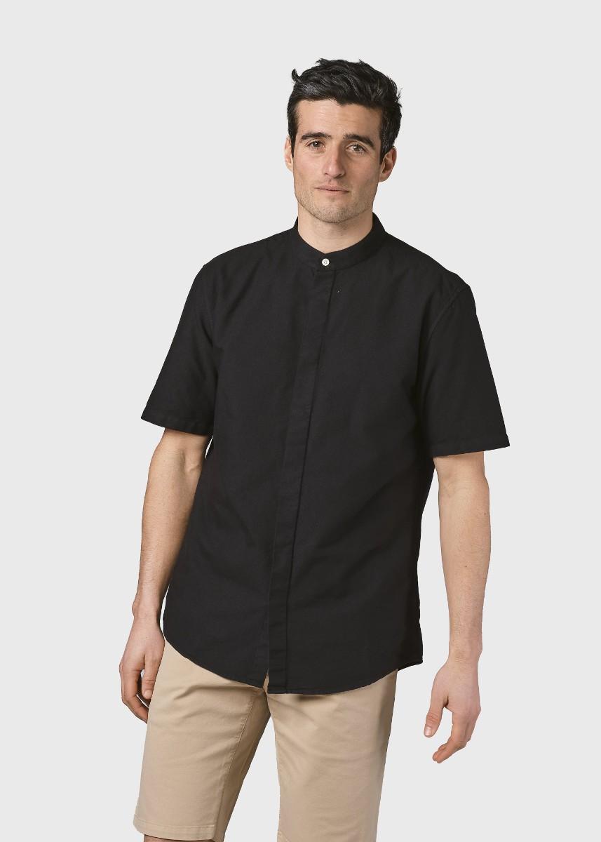 Max shirt black